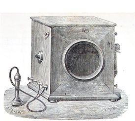 O 66 electrophone louis maiche