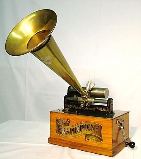 O 68 graphophone columbia