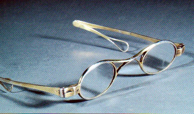 O lunettes pliantes