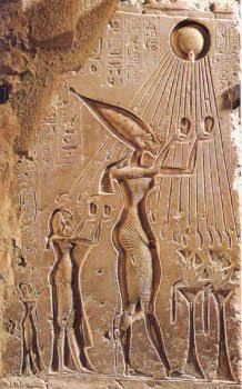 Stele egypte