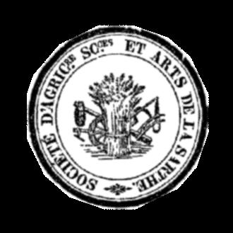 Logo sasas arrondi