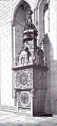 Lyon saint jean